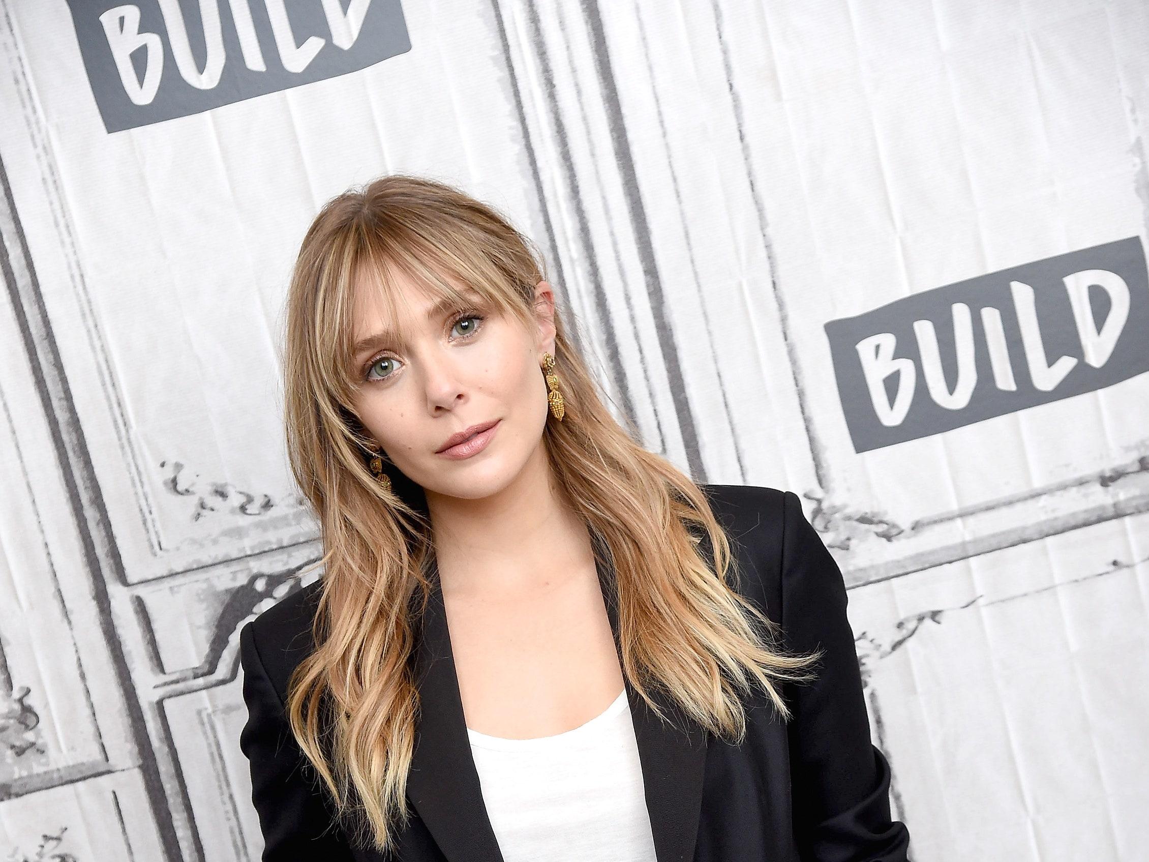 Elizabeth Olsen Career And Net Worth
