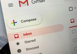 Gmail Only Provides 15Gb For Free