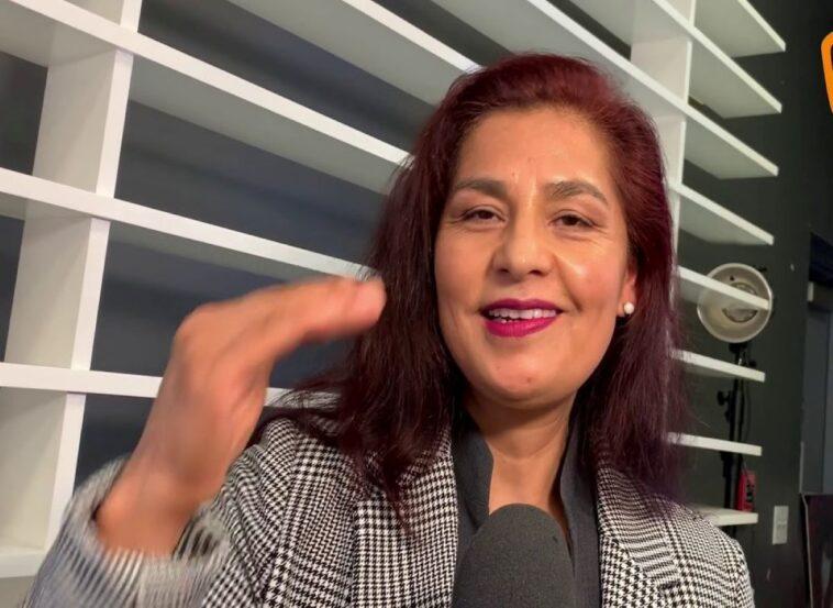 Juana Ahumad