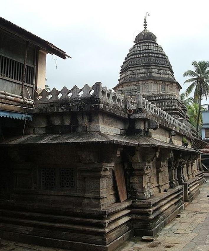 Lord Mahabaleshwar Temple