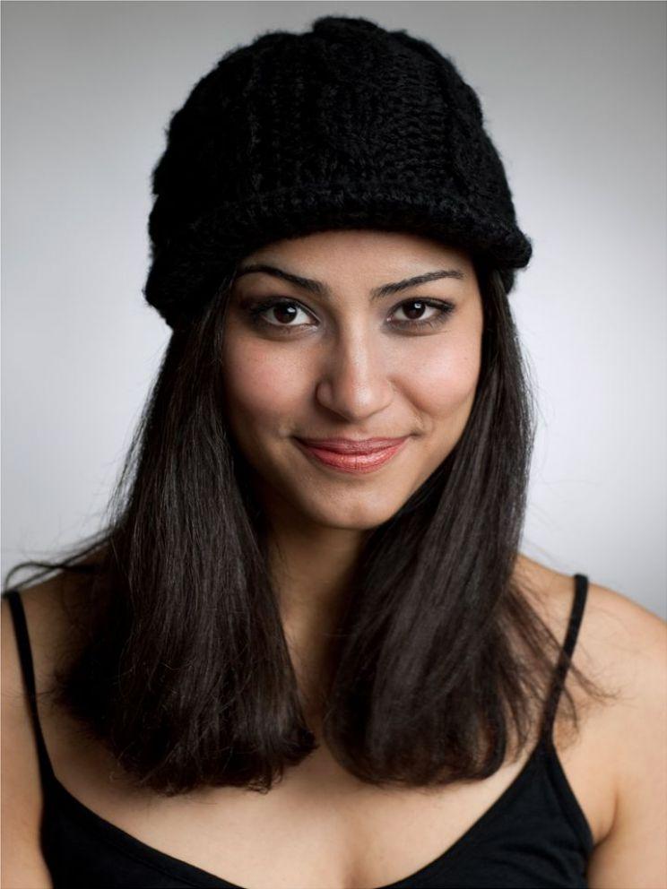 Meena Rayann 2