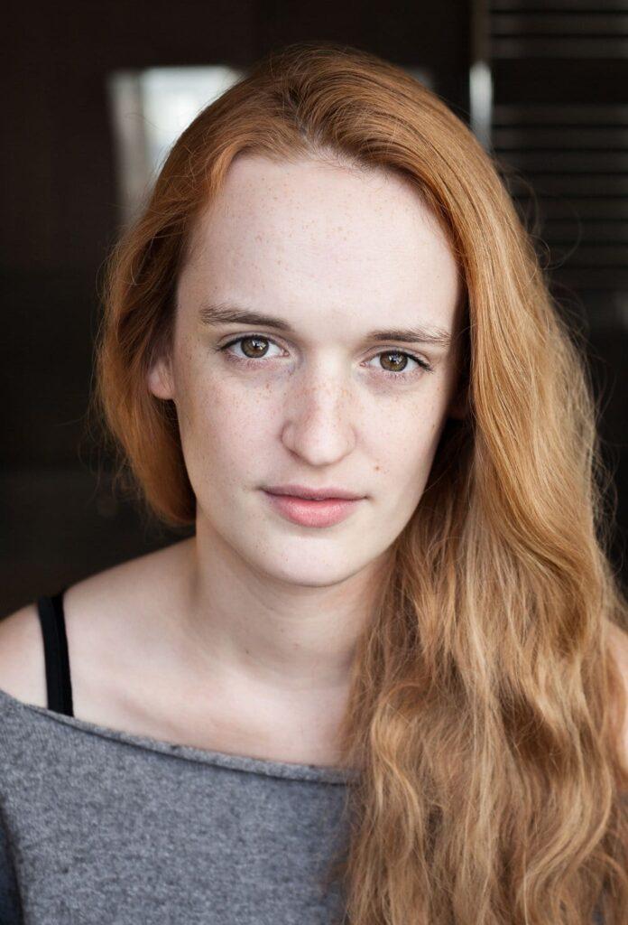 Megan Parkinson 2