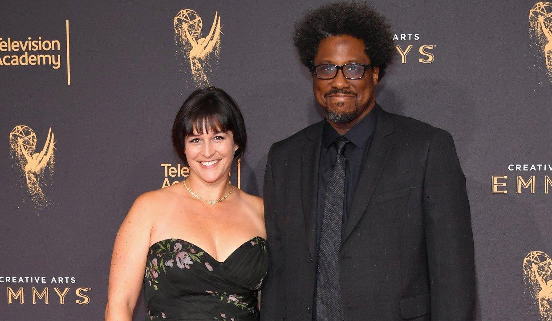 Melissa Hudson Bell Walter Kamau Bell Wife 2 1