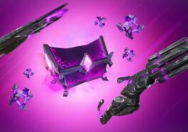 New Weapons To Craft In Fortnite Season 8