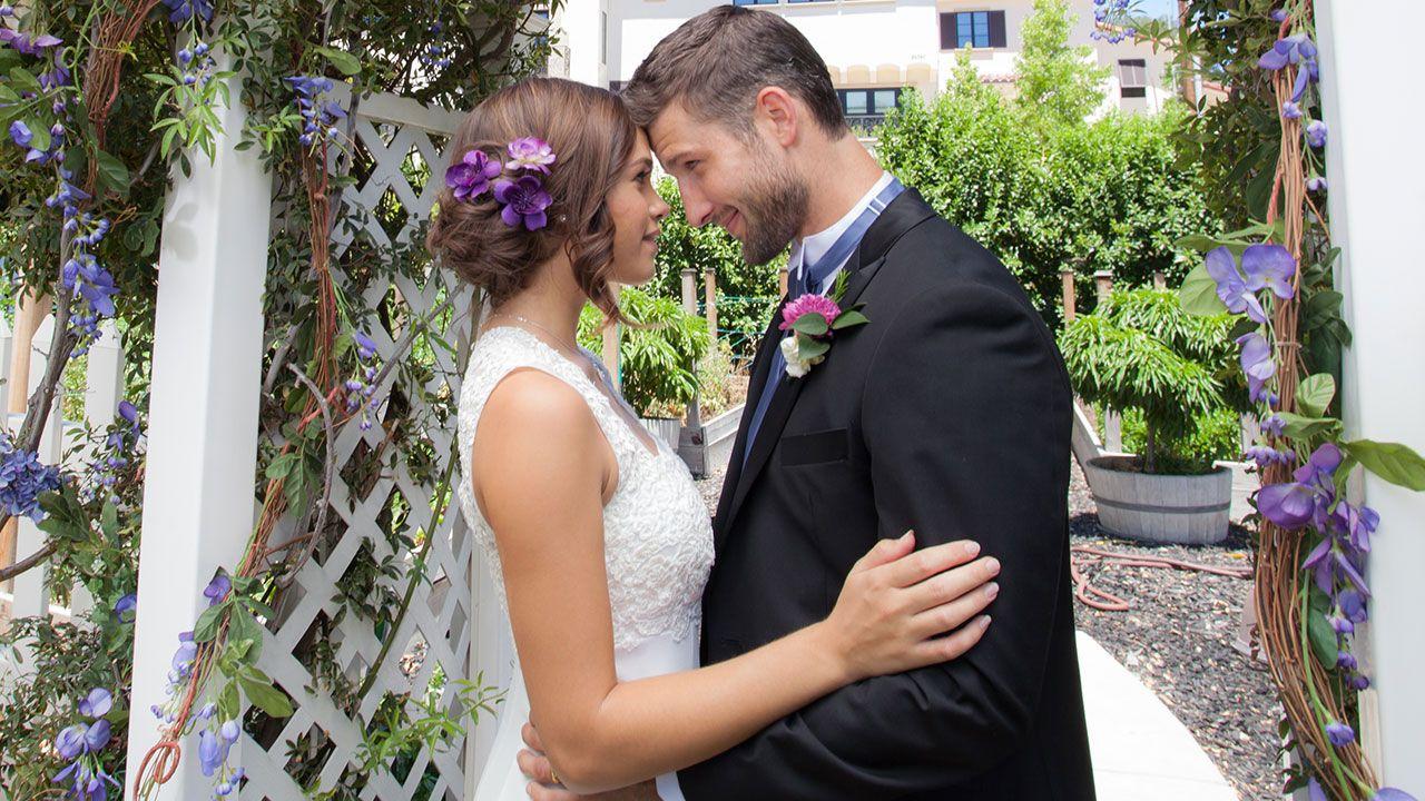 Nicole Gale Anderson Husband
