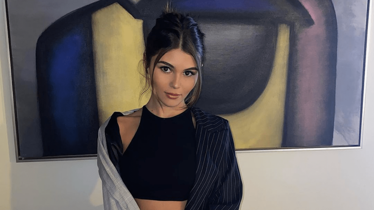 Olivia Jade Giannulli 2