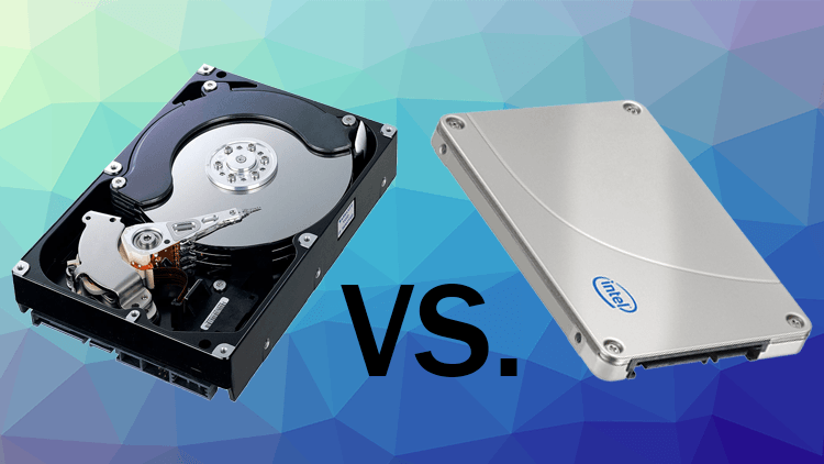 Ssd And Hdd 2