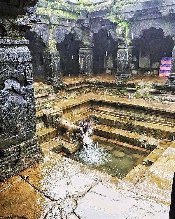 Shri Kshetra Mahabaleshwar
