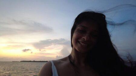 Tanisha Mukherjee 5