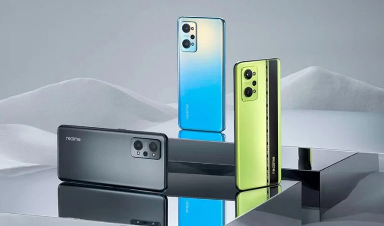 The Realme Gt Neo2 Will Initially Go On Sale In China And It Is Unknown If It Will Reach Other Parts Of The World.