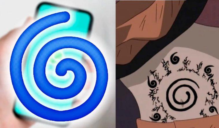 The Spiral Emoji On Whatsapp Refers To Natural Phenomena