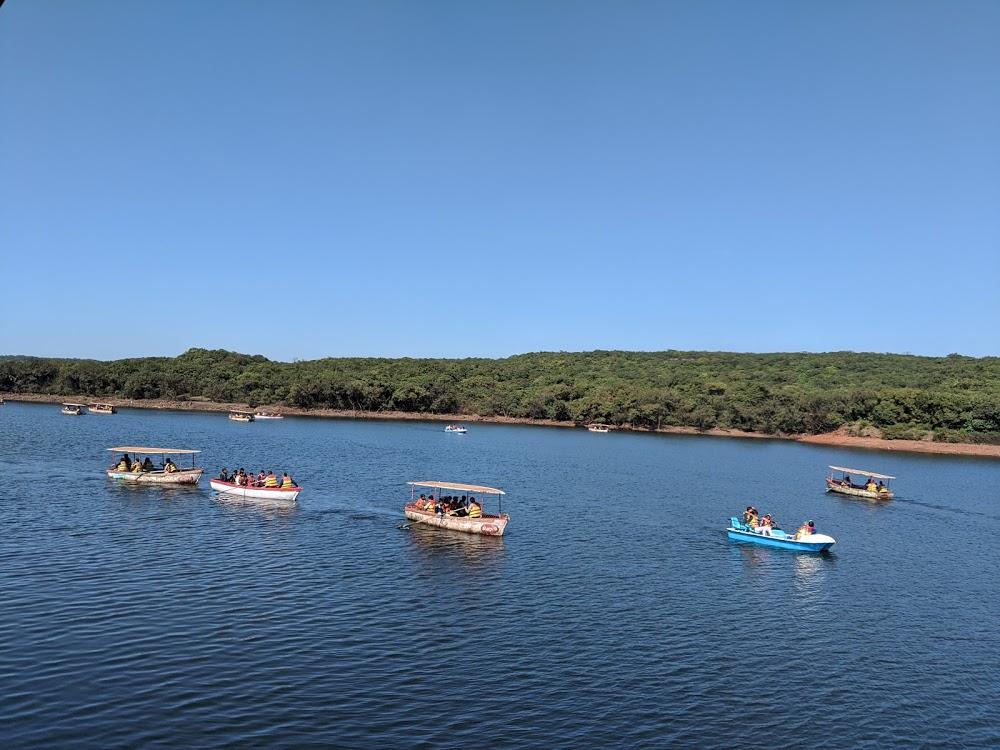 Venna Lake 3