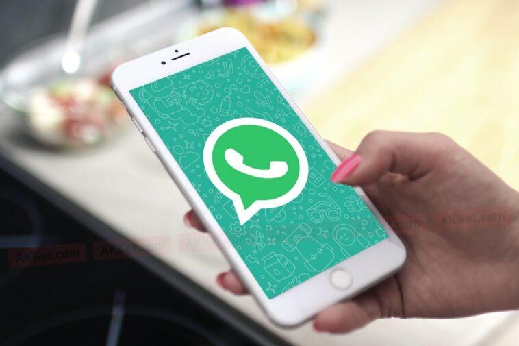 Whatsapp 0
