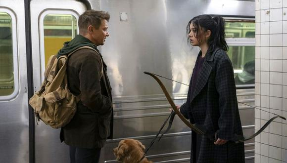 Why Is Hawkeye Training Kate Bishop And Not Her Daughter Lila Barton