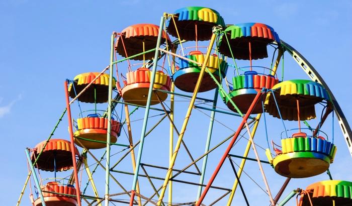 Hip Hip Hurray Amusement Park