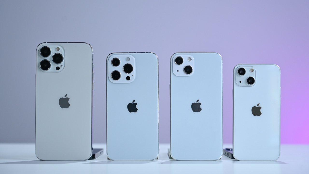 Iphone 13 ..