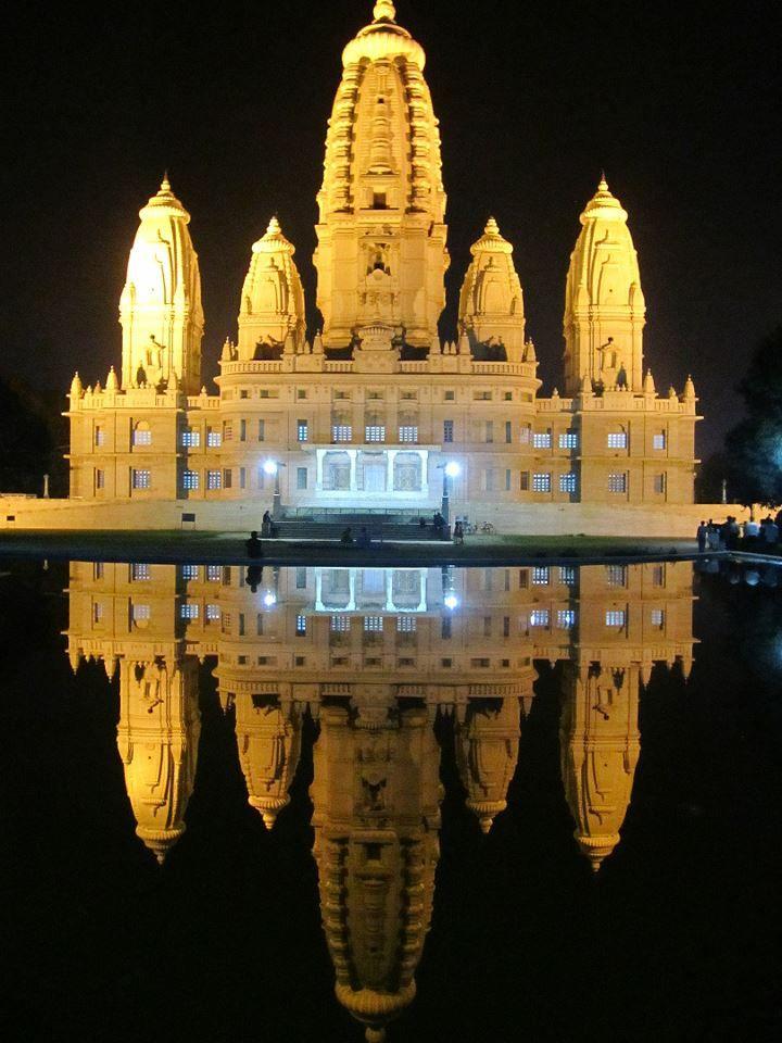 J K Temple