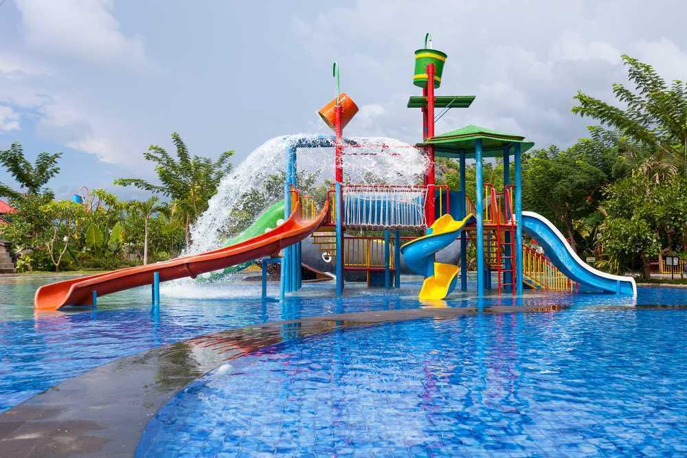 Jungle Water Park