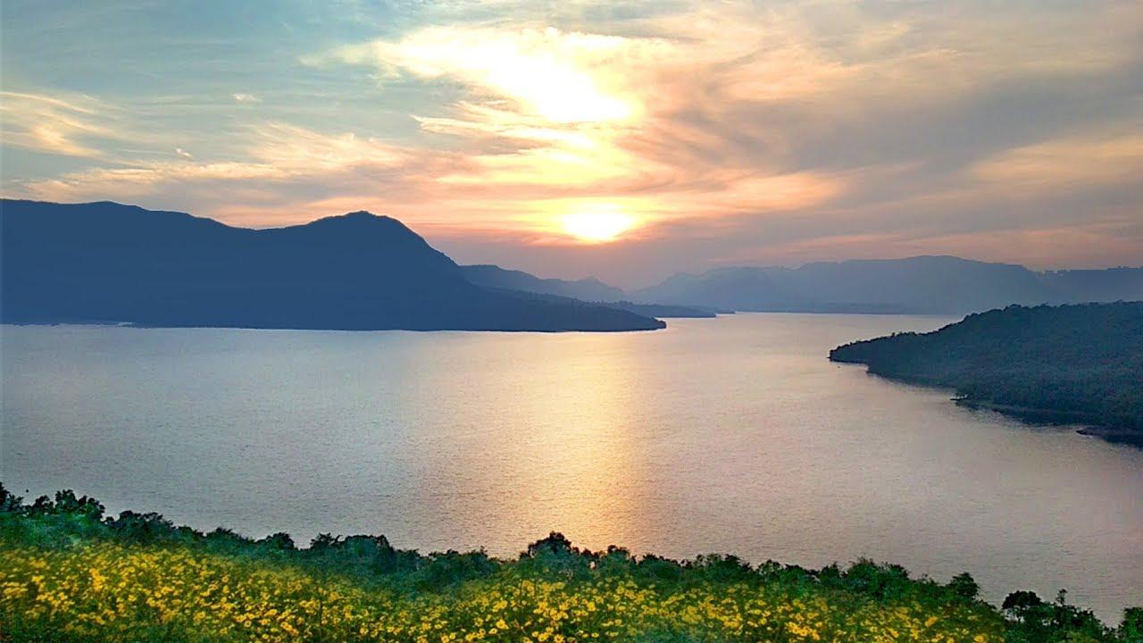Mulshi Lake And Dam 2