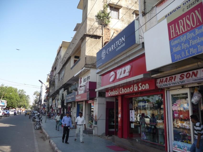 Sadar Bazaar 2