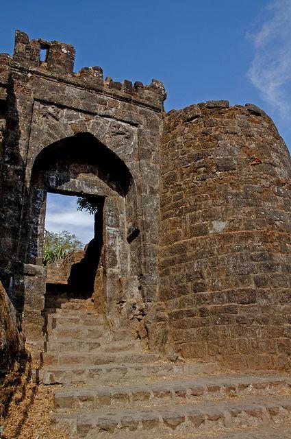 Sinhagad Fort 1