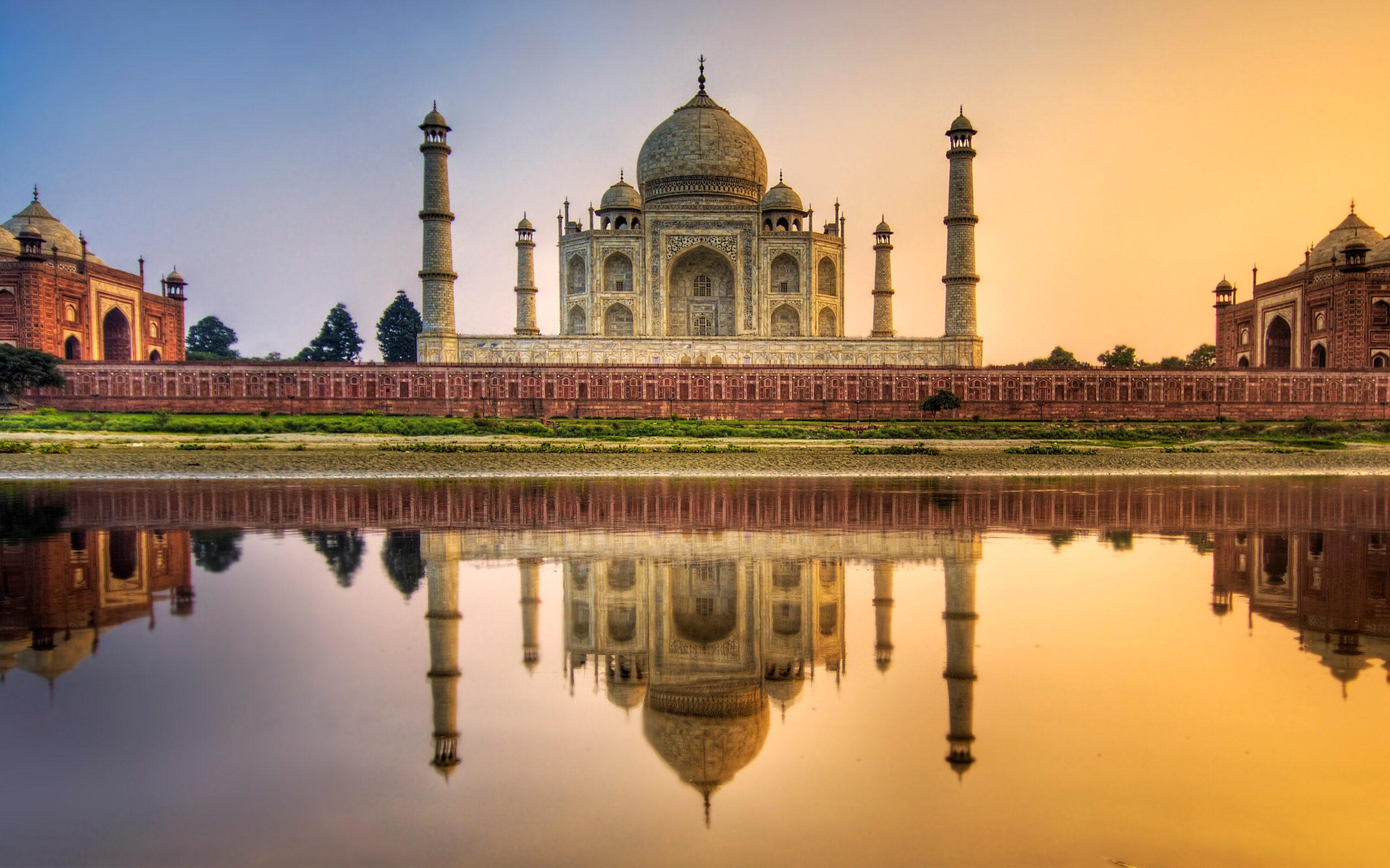 Taj Mahal 4 Scaled