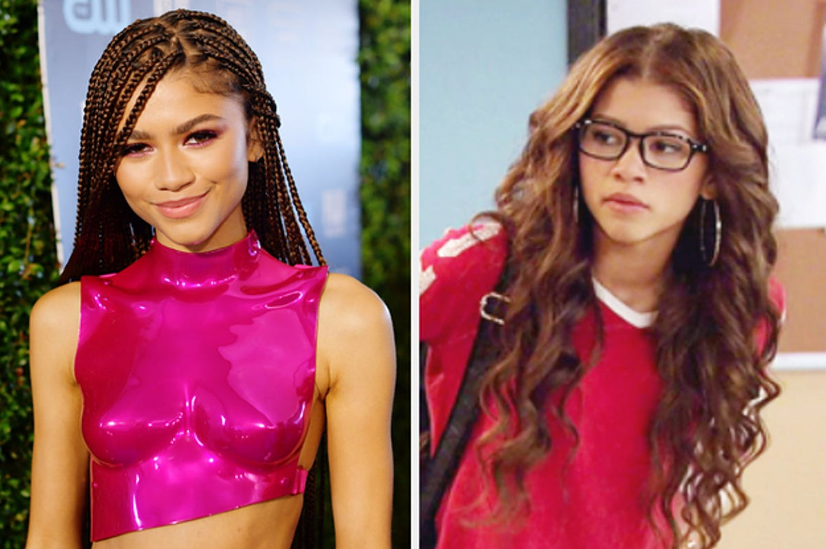 Zendaya Opened Up About Still Being Labeled A Dis 2 1066 1622676567 7 Dblbig
