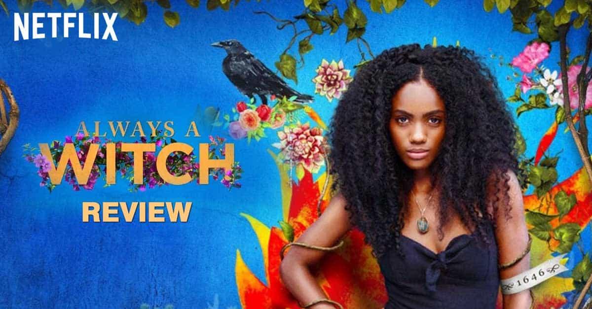 Always A Witch 2019