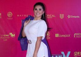 Araceli Ordaz Campos Better Known As Gomita