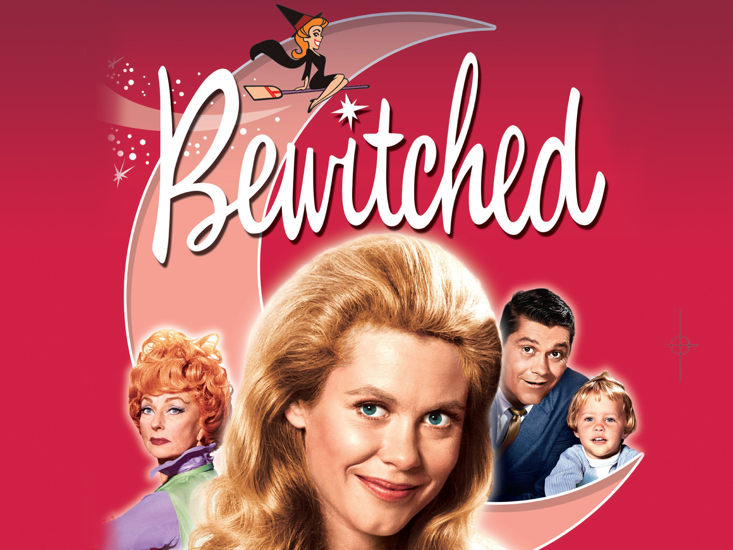 Bewitched 1964