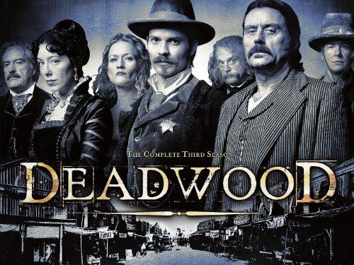 Deadwood 2004
