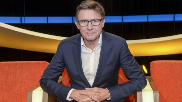 Erik Van Looy He Weekly Knows That The Presenter Has A Relationship With Ingrid Parewijck 1