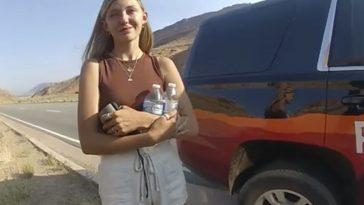 Gabby Petitos Body Was Found On September 19 On The Edge Of Wyomings Grand Teton National