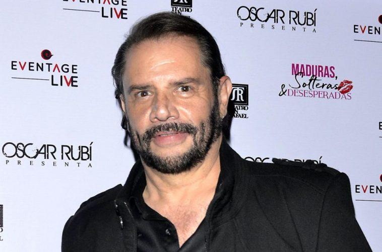 Hector Parra.