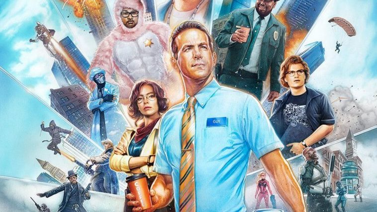 Its A Combination Between The Truman Show And Ready Player One But Better Done With References Ranging From The 1980S To Now And Its Available On Disney Plus. That Is Why It Is Worthwhile To See.