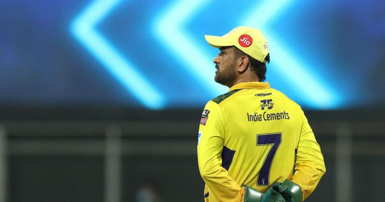 Ms Dhoni Struck A Six Ball 18 Against Delhi Capitals Rekindling Memories Of His Match Winning Brilliance. For The Ninth Time The Chennai Super Kings Have Reached The Ipl Final.