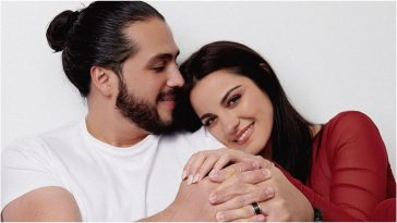 Maite Perroni And Andres Tovar Bf