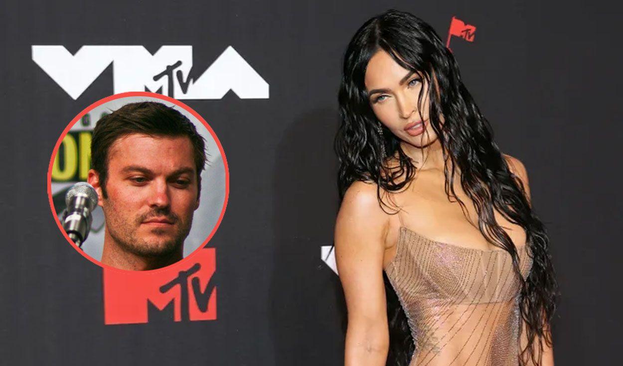 Megan Fox And Brian Austin Green Officially End Their Marriage