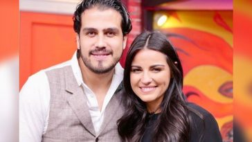 Mhoni Vidente Reveals That Maite Perroni Could Be Pregnant With Andres Tovar