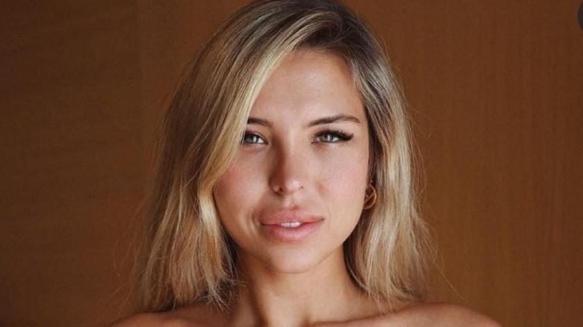 Natalia Garibotto Pack
