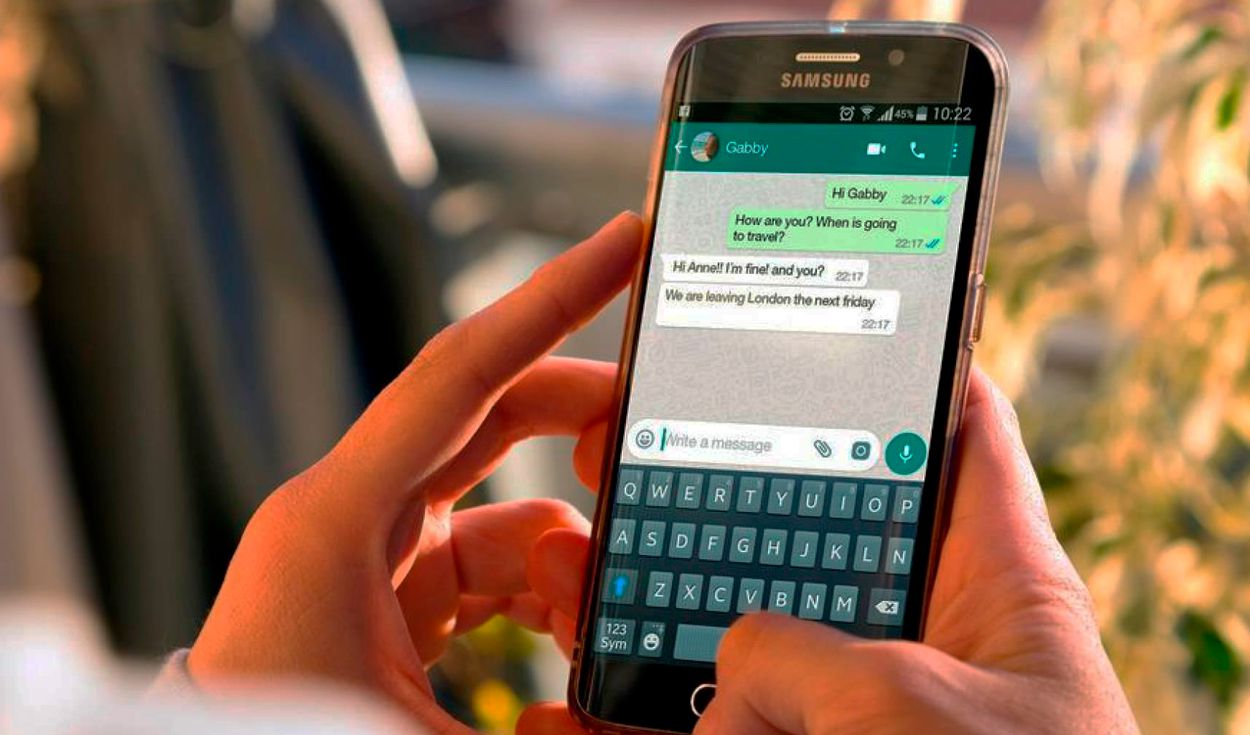 Phones With A Version Lower Than Android 4.1 Will Not Be Able To Use Whatsapp