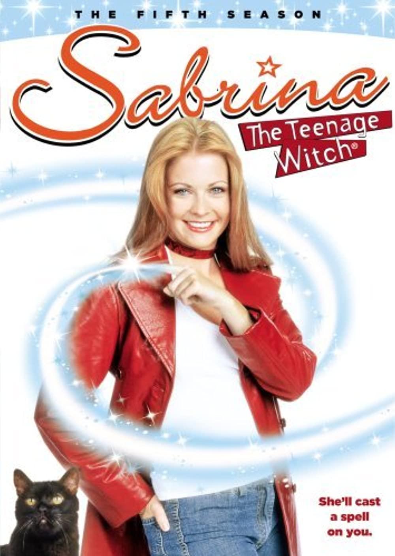 Sabrina The Teenage Witch 1996