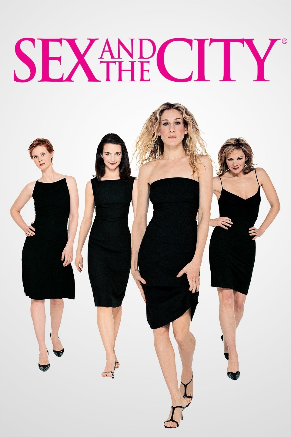 Sex And The City 1998