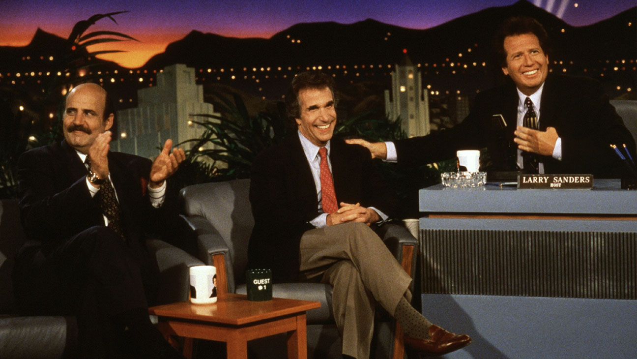 The Larry Sanders Show 1992