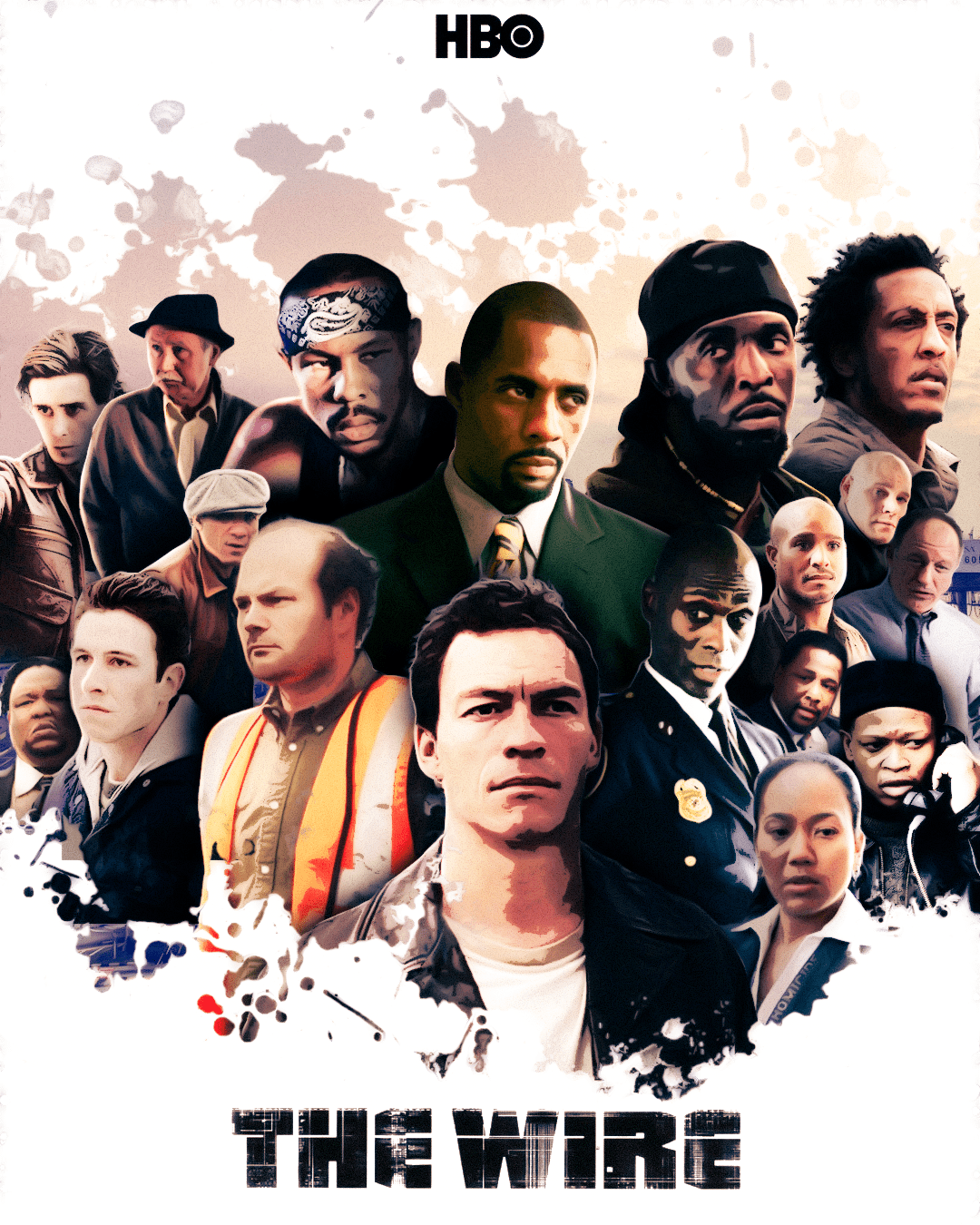 The Wire 2002