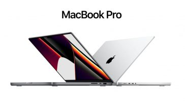 The New Macbook Pros Will Officially Go On Sale On October 26.