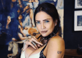 The Time That Celia Lora Was In Jail And That Led Her To Experience The Worst Days Of Her Life Instagram Photo
