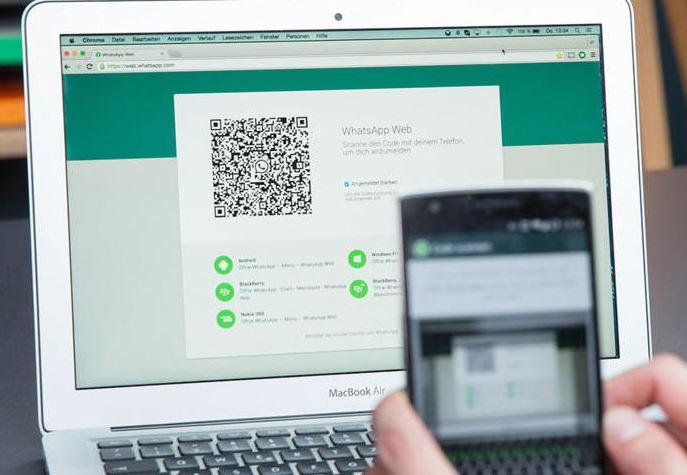 Use Whatsapp Web Login