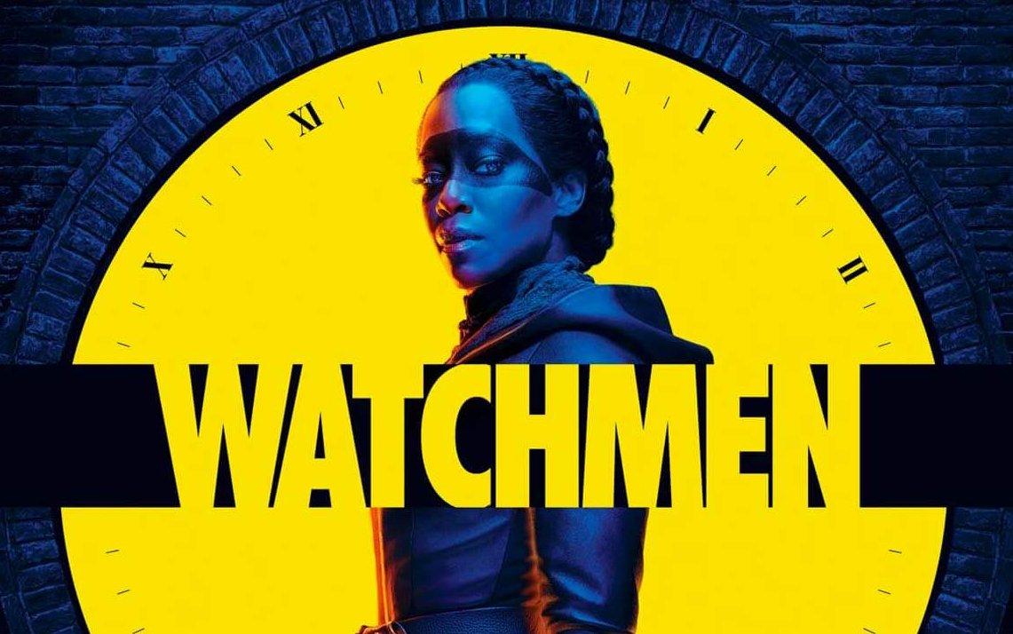 Watchmen 2019 2