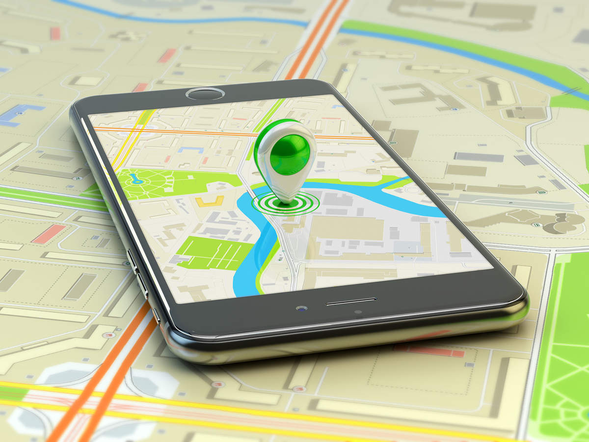 Going Green Google Maps Will Now Suggest Eco Friendly Routes To Drivers